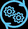 Microdry AIO Efficiency icon