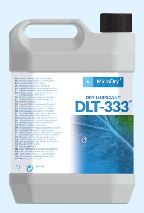 Lubricant CHP DLT-333