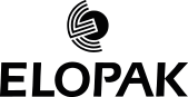 CHP client Elopak logo