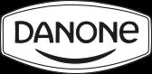 CHP client Danone logo